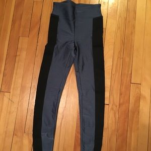 KORAL high-waisted workout leggings